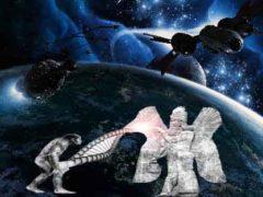 Кто такие Ануннаки, боги-создатели человеческой цивилизации.