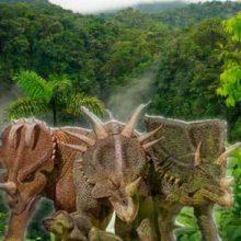 Выжившие динозавры
