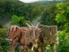Зачем инопланетяне уничтожили динозавров.