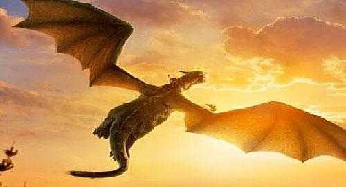 Драконы существуют они не могут не существовать