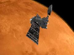 Таинственное происхождение марсианских Лун.