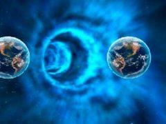 Параллельные миры существуют, взаимодействуя с нашей Вселенной.