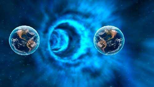 Параллельные миры реальность космологии