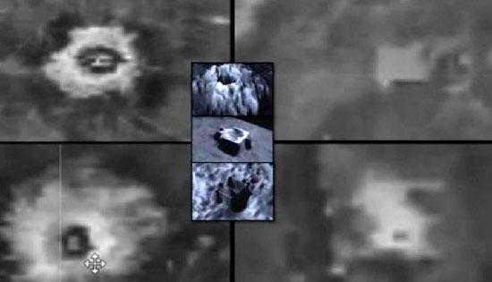 Уфологи обнаружили инопланетную жизнь на Венере