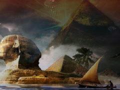 Происхождение человека: Бог или эволюция? Может Инопланетяне?