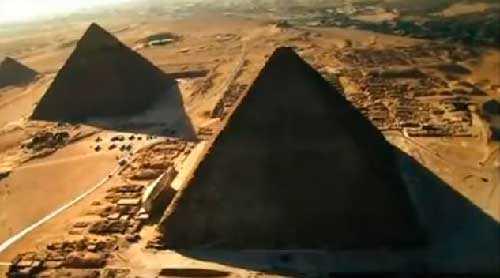 Древние сооружения - древние тайны