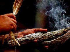 Жуткие ритуалы от древних предков.