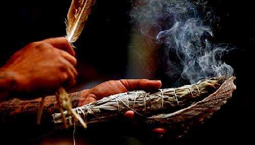 Духи и ангелы хранители дают защиту от нечистой силы