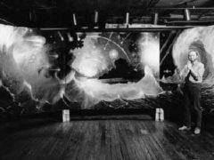 Инго Сван, человек посетивший Юпитер в астральном теле.
