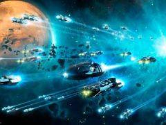 Вторжение инопланетян, нападения НЛО на самолеты.