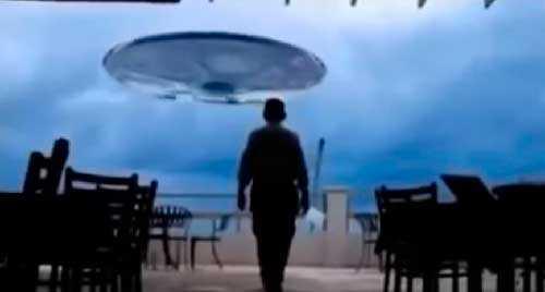 НЛО на Земле, растущая угроза вторжения?