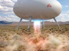 Летающие объекты, встречи людей с НЛО.