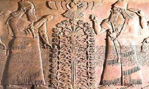 боги опекали жителей Земли
