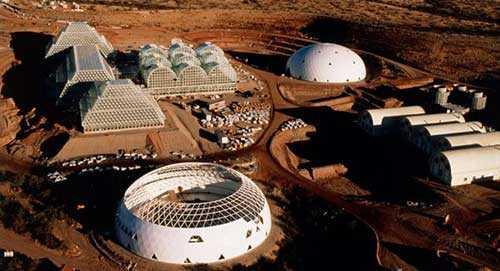 будущее Марса
