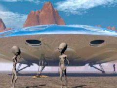 Инопланетяне и земляне, гипотеза отношений.