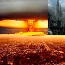 Какие шансы выжить в ядерной бомбардировке.