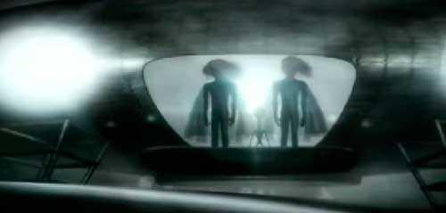 жители подземного мира