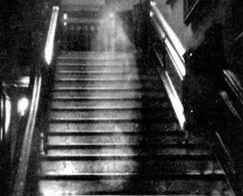 Призраки – энергетически живые сущности