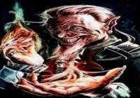 Продай душу заключи контракт с Дьяволом