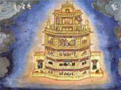 Астра и Вимана: оружие массового уничтожения и летающие корабли древней Индии.