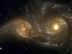 Удивительные тайны Вселенной.