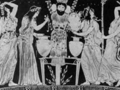 Мифология уверяет, что человеческое бессмертие существует.