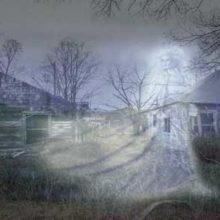 Паранормальная активность, кто такие Призраки и Духи?