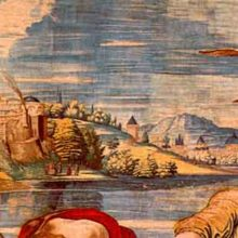 Что такое Хроновизор, машина времени Ватикана.