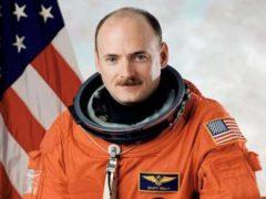 Астронавты возвращаются на Землю с другой ДНК.