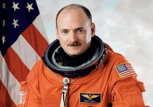 Астронавт Скотт Келли вернулся с измененной ДНК