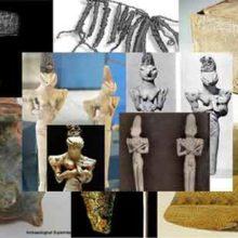 Несколько невероятных артефактов древнего мира.