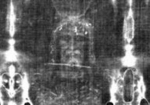 Туринская плащаница – артефакт божественного происхождения