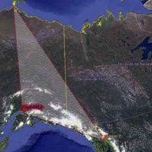 Треугольник Аляски, пугающее место многочисленных исчезновений.