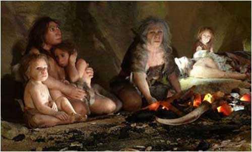 Неандертальцы – жизнь древних цивилизаций