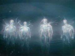 Некорпоральные существа: Влияние духов и дэвов.