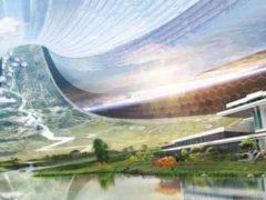 Есть возможность колонизировать Вселенную с помощью космических станций?