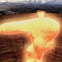 Йеллоустонский супервулкан, планетарная угроза человечеству.