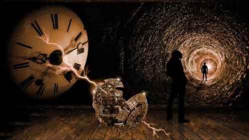опасности путешествия во времени