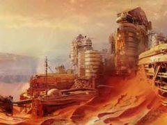 Была ли разумная жизнь на Марсе?
