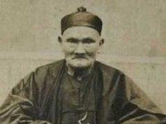 Ли Циньюнь, самый старый житель планеты возрастом в 256 лет.