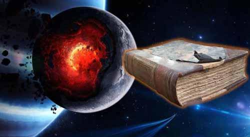 Нибиру и библейские пророчества