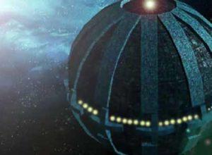 Нибиру — мощный космический корабль во Вселенной.