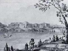 Дворцовые резиденции Романовых и Екатерины, усадьба Пелла.
