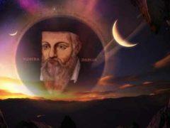 Пророк Мишель Нострадамус, пятьсот лет удивления.