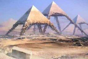 Легенды и факты удивительных египетских пирамид, имеющих связь с космосом.
