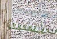 Инопланетяне или путешественники по измерениям написали рукопись Войнича