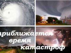 Климатическая катастрофа, осталось 12 лет до апокалипсиса.