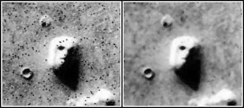 Лицо Марса выглядит все более симпатичным для планов колонизации