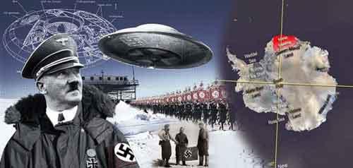 Они говорят, что пришёл вождь третьей мировой войны