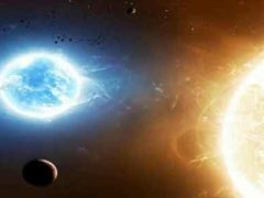 Предсказания на 2019 год о двух Солнцах и появлении Нибиру.
